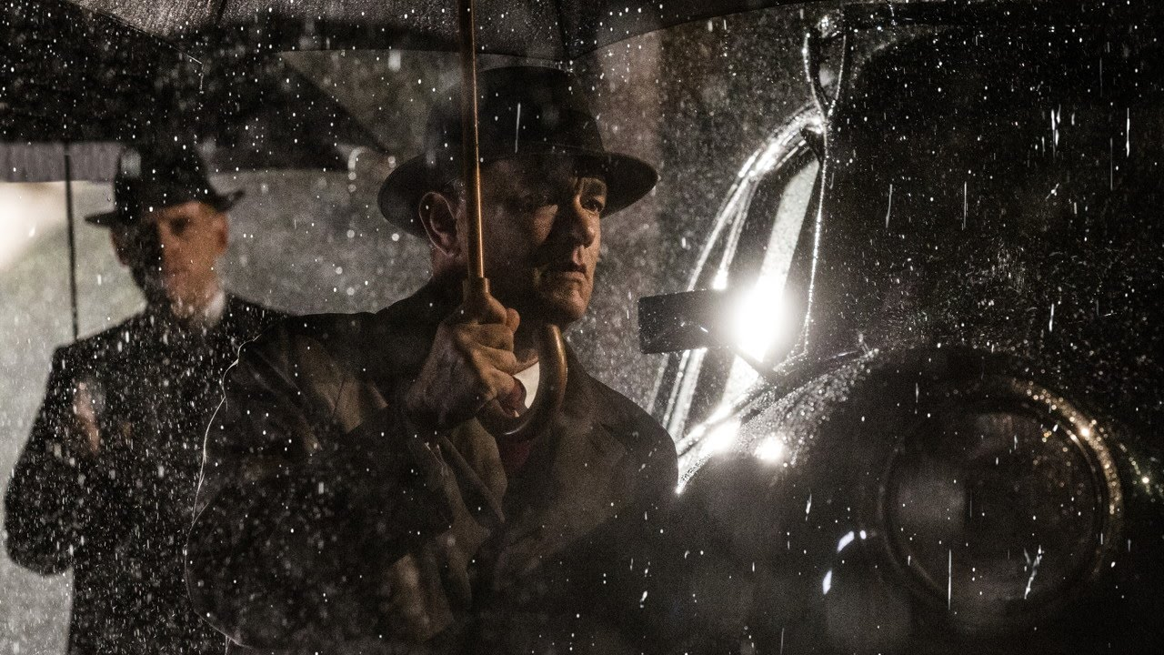 Bridge of Spies | Trailer | NYFF53