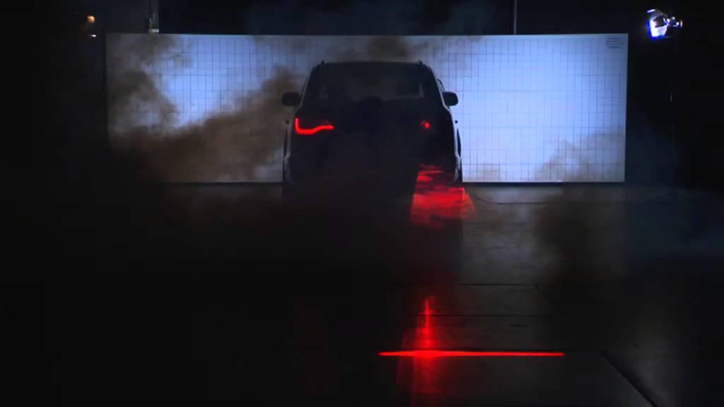 Car Design Audi Laser Tail Light Technology Youtube