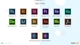 видео Первый взгляд: Adobe Technical Communication Suite (релиз 2017)