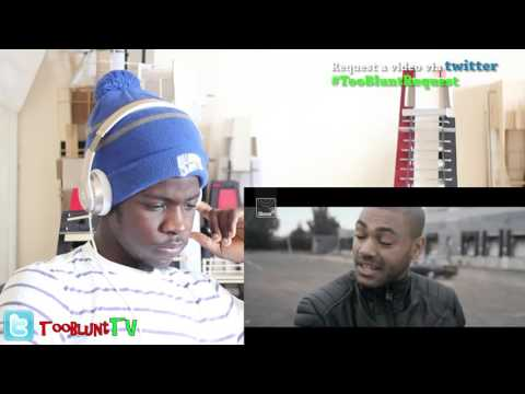 Sway Ft Kano Still Speeding Reaction Video