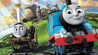 Thomas and Friends The Great Festival Adventure Game