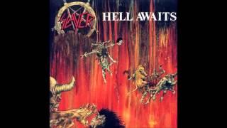 Slayer - Hardening Of The Arteries (Hell Awaits Album) (Subtitulos Español)