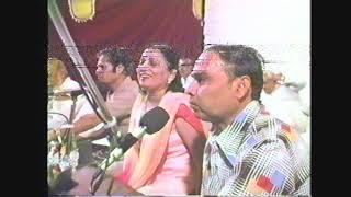 Bhagwanti Navani and Surender Bolakani Sindhi Dhohira Sindh  ain  Sindhi LYRICS by Kirshin Rahi