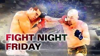 Yuki Niimura (Japan) vs. Sam Brown (New Zealand) at Legend 8!