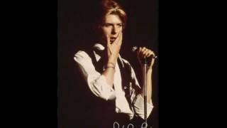 David Bowie - Fantastic Voyage