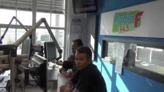 MGT 2013 Radio F