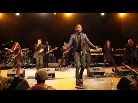 Tye Tribbett - Nobody ~ Watch in HD!