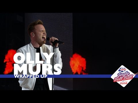 Olly Murs - 'Wrapped Up