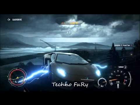 Techno-Electro FuRy (Instrumental) Dj FuRy