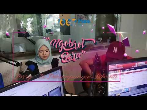 [NGOBROL SERU] Terry - Di Persimpangan Dilema (Acoustic) | Live on 106.7 Mara FM