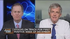 Fmr. Office Depot CEO: Consumer confidence doesn't align with an economic slowdown