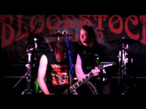 "Betraeus - ""Towards The Sun"" Live at Bloodstock Open Air 2010"