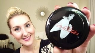 MAC Marilyn Monroe Collection FIRST IMPRESSIONS Mp3