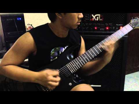Symphony X - The End of Innocence Cover mp3