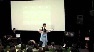 「勝手に宣伝部」 http://www.kattenisendenbu.jp/index.php 部長はリリ...