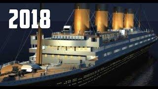 Титаник - документальный фильм 2018