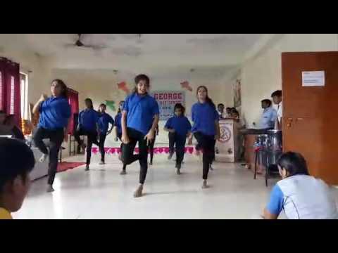 Dance on dhunki dhunki