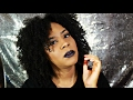 Bold Rihanna Inspired Lips FT Nyx Liquid Suede ♥ | WOC