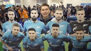 Путеводитель по «Санкт-Петербургу»: футбольный праздник перед каждым матчем