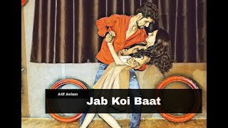 Jab Koi Baat// Atif Aslam & Shirley Setia// Dance Choreography