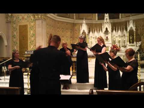 Hymn to the Virgin - Verdi