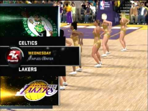 NBA live 13 vs NBA 2k13 Episode 3