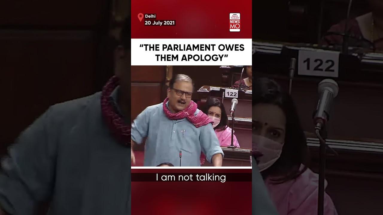 Download मानसून सत्र: सांसद मनोज कुमार झा ने भारत के कोविड संकट को सामूहिक विफलता बताया   न्यूज़मो