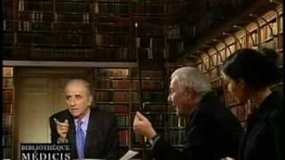 Philippe Sollers  Un vrai roman Mémoires (2/2)