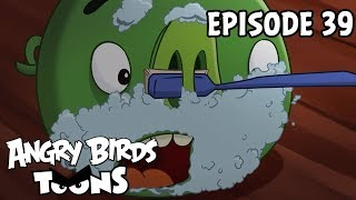 Angry Birds Toons   Slumber Mill - S1 Ep39