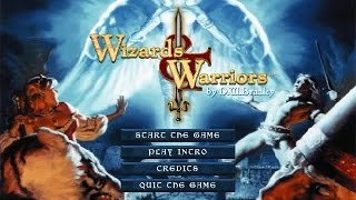Wizards & Warriors (Part 1 of 12)
