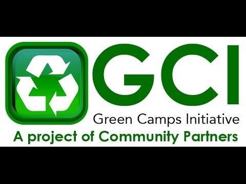 Green Camps Initiative Introduction Webinar