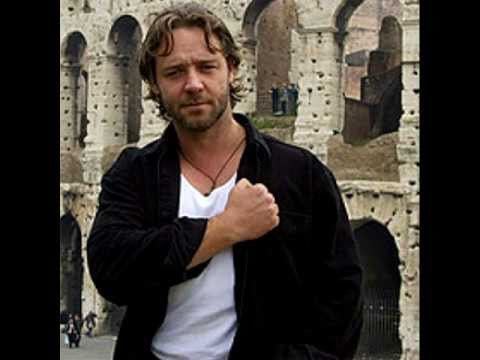Russell Crowe - The ACTOR - YouTube