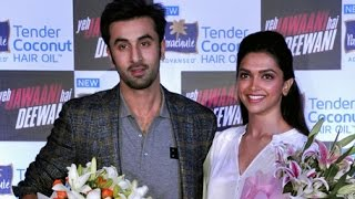 Ranbir Gifted Roses To Deepika On Valentine's Day?