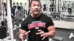 Vascularity - Lee Labrada Discloses the Secret to Crazy Vascularity!