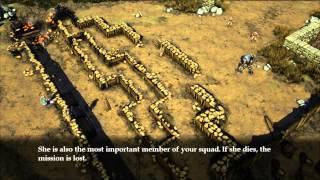 WARMACHINE Tactics Gameplay Walkthrough PC 1080p HD