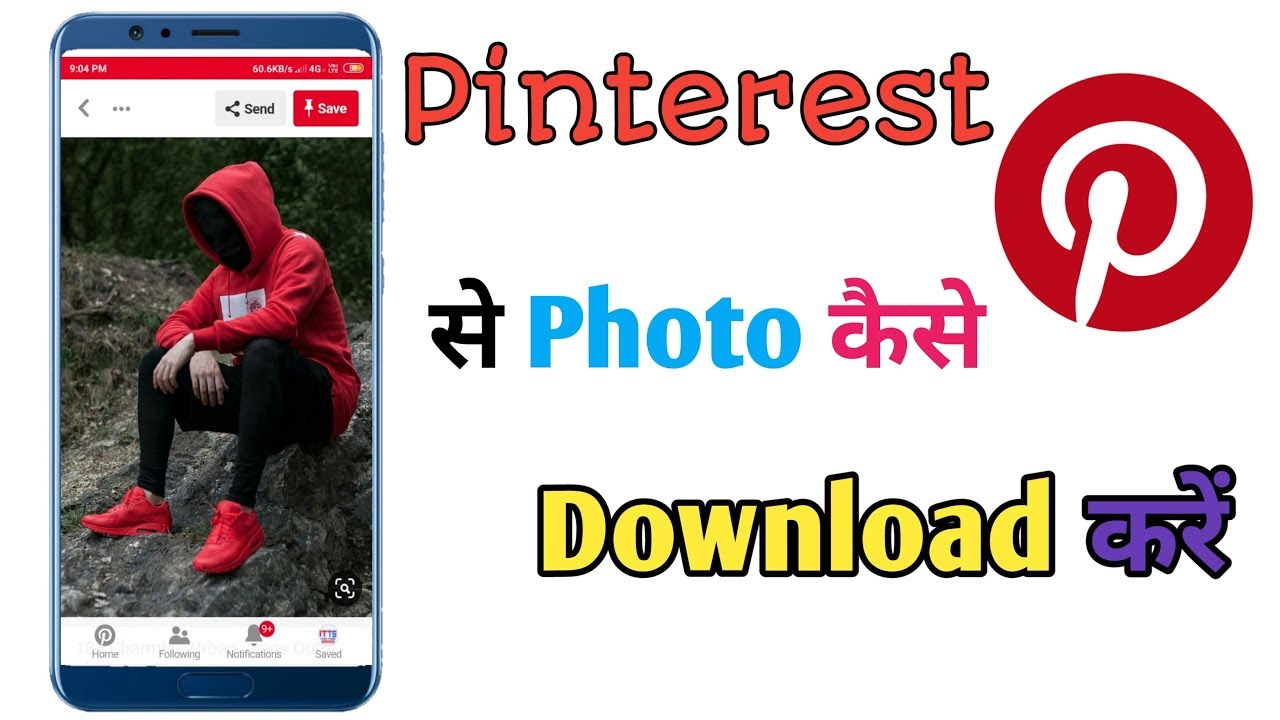 How to download pinterest videos in one ...