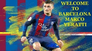 This video is about psg defensive midfielder marco veratti which on the verge of joining fc barcelona in summer. highlights his a...