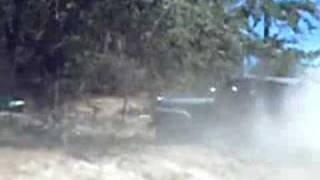 ruta pata salada, jeeps tecate team san igancio sinaloa