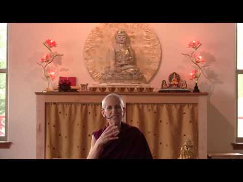 07-12-16 Overcoming Self-Centeredness - BBCorner