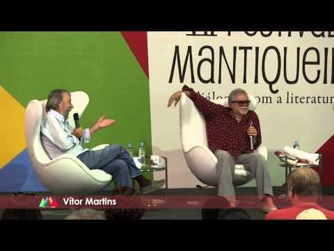 As canções: Letristas, letras e entrelinhas de uma época brasileira - VII Festival da Mantiqueira