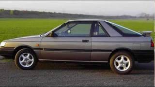 Nissan Sunny History 1966-1991