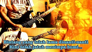 Netral - Wa..lah... (Gitar Cover)