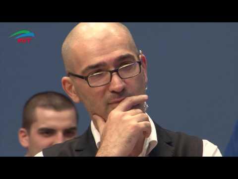 Борис Корчевников: В каком-то смысле у нас с Андреем