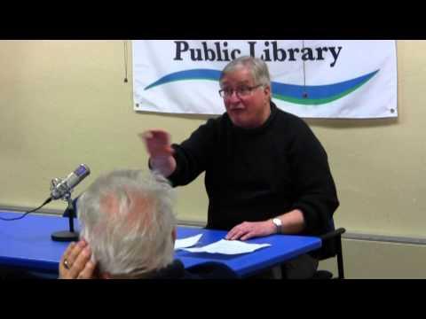 Chuck Samuelson: Free Speech