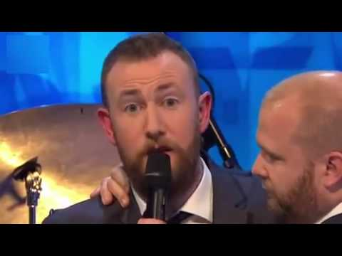 Alex Horne & The Horne Section - What's your favourite Season? (8 out of 10 cats does countdown)