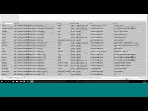How to Clean Your Data with Free Tools