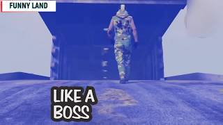 LIKE A BOSS COMPILATION #4 Funny Land