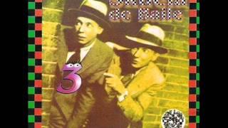 05 Tarzan Congo - Freska - Skuela De baile 3