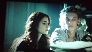 The Mortal Instruments: City of Bones Piano Scene streaming