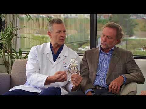 San Diego Health: Spine Surgeon Explains Back Pain Treatment